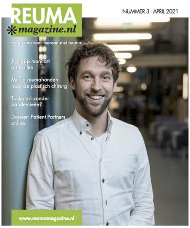 ReumaMagazine 3