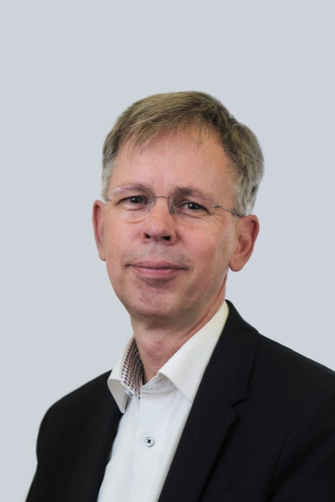 Interview met Jacob van Laar op het EULAR-congres