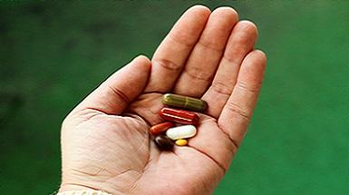 Belang van melden bijwerkingen medicatie Corona