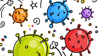 Over de rol van T-cellen in het bestrijden van COVID-19