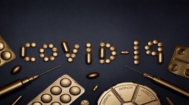 Eerste virusremmer COVID-19 goedgekeurd