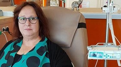 Corry van Keulen is verpleegkundige en heeft reuma. Hoe houdt zij alle bordjes in de lucht?