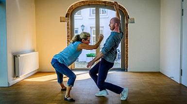 Dance for Health biedt bijzondere danslessen voor mensen met reuma