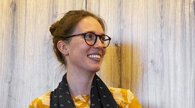 Verhalenwedstrijd voor mensen met reuma wordt gewonnen door Lotte Wendrich.