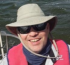Tweede Prijswinnaar Edgar Stene Sander Otter