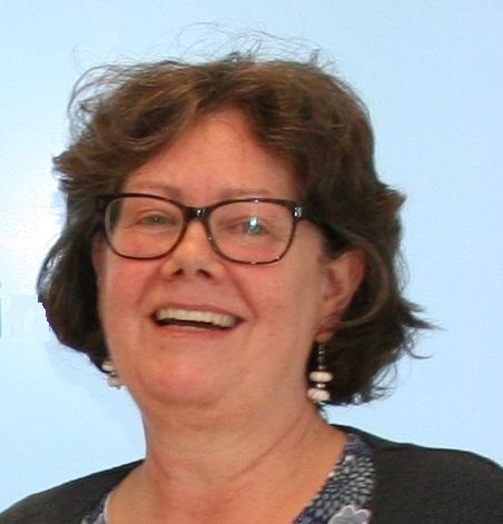 Derde Prijswinnaar Yvonne Balvers