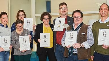 Sander Otter wint 2de prijs namens Nederland in Europese schrijfwedstrijd voor mensen met reuma