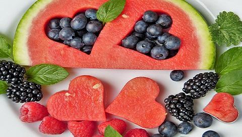 Gezonde voeding bij reuma