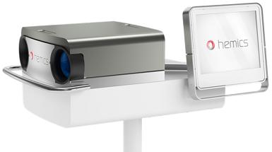 Resultaten vragenlijst over de meerwaarde van een HandScan voor mensen met RA
