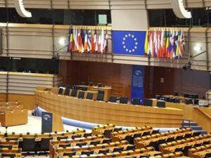 EU en beleid Werken en Reuma