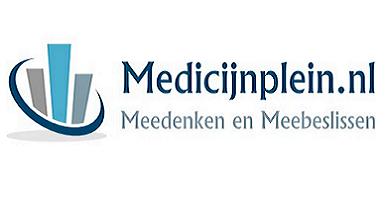 Klachten n.a.v. wisselen medicatie kan je registreren via medicijnplein.nl
