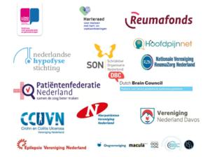 Partners project Wisselen van Medicatie