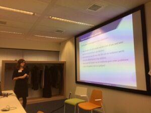 Presentatie Kim Brandes Samen Beslissen. Wat zijn voorkeursgevoelige beslissingen?