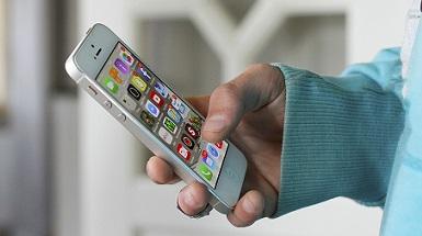 Vragenlijst app-gebruik bij Reuma