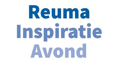 Reuma Inspiratie Avond 4 juli 2019