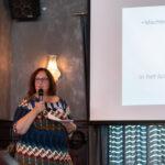 Corry van Keulen vertelt over het begrip 'Positieve Gezondheid'