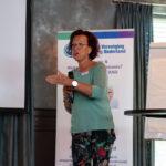Ellen Klaver vertelt hoe je oplossingsgericht te werk kunt gaan.