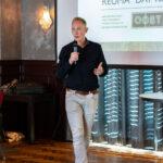 Fysiotherapeut Martijn van Soest vertelt over het belang van bewegen bij reuma