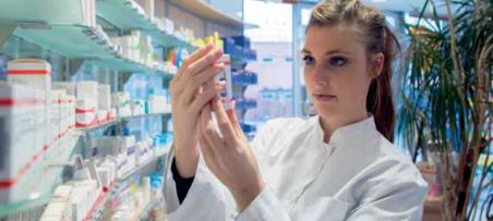 Vragen en antwoorden biologische geneesmiddelen CBG 2016 - nieuwsbericht