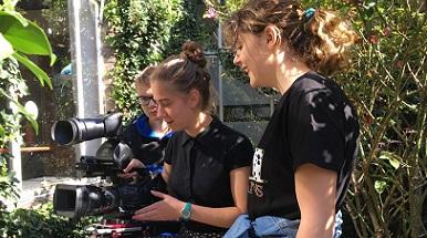 Sparkel training: jongeren gezocht