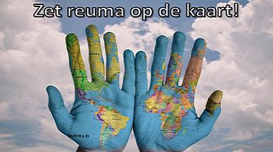 Vragenlijst: Wat zijn uw ervaringen met reuma?