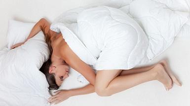 Onderzoek slapeloosheid