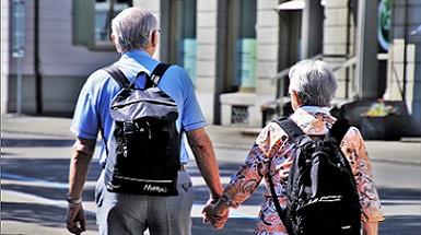 Pneumokokken vaccin voorrang voor ouderen tussen 73-79 jaar
