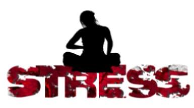 Lezing over stress door het Erasmus MC