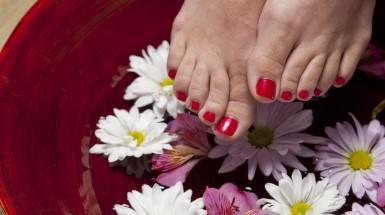 Webinar reuma en voeten