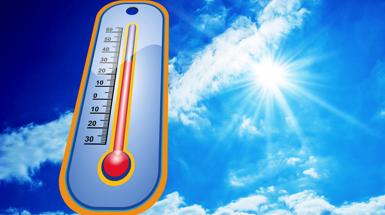 Geneesmiddelen en warm weer